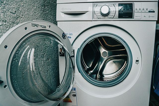 nettoyer machine à laver